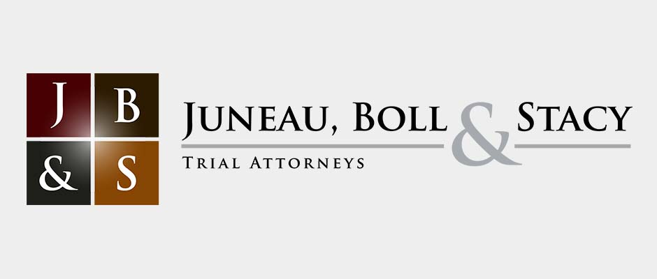 Image of Juneau, Boll & Stacy Trial Attorneys Slide