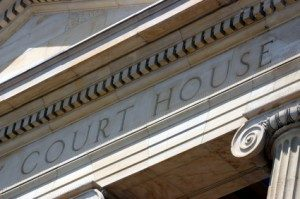 Image of Court House; Accident Lawyer at Juneau, Boll & Stacy, PLLC, in Addison & Dallas, TX