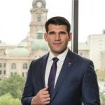 Image of Attorney Jesse Calderon