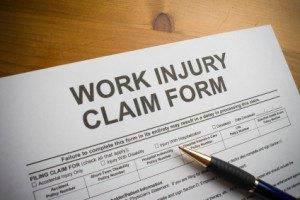 Work Injury Claim Form; Worksite Accident Attorney at Juneau, Boll & Stacy, PLLC, in Addison & Dallas, TX
