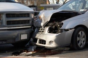 Image of Car Accident, for an attorney call Juneau, Boll & Stacy, PLLC, in Addison & Dallas, TX