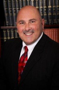Picture of attorney James Juneau