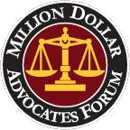 Image of Million Dollar Advocates Forum